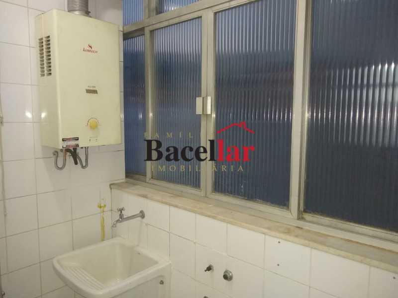 26 - Apartamento Tijuca,Rio de Janeiro,RJ Para Alugar,3 Quartos,110m² - TIAP32090 - 29