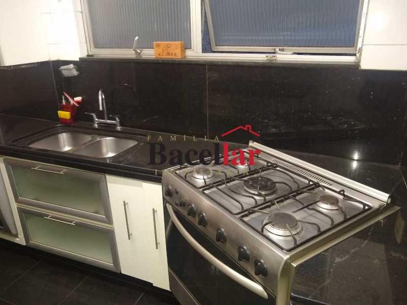 27 - Apartamento Tijuca,Rio de Janeiro,RJ Para Alugar,3 Quartos,110m² - TIAP32090 - 25