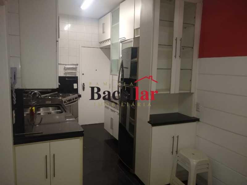 28 - Apartamento Tijuca,Rio de Janeiro,RJ Para Alugar,3 Quartos,110m² - TIAP32090 - 26
