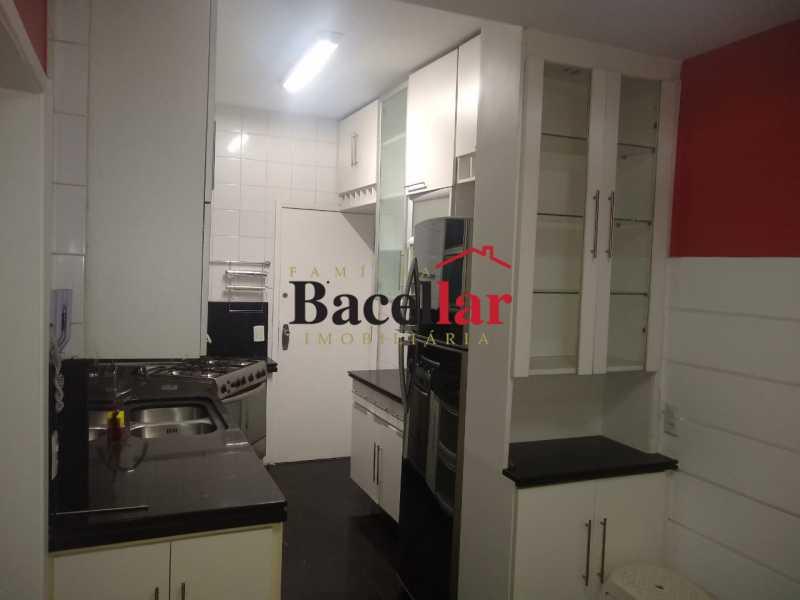 29 - Apartamento Tijuca,Rio de Janeiro,RJ Para Alugar,3 Quartos,110m² - TIAP32090 - 27
