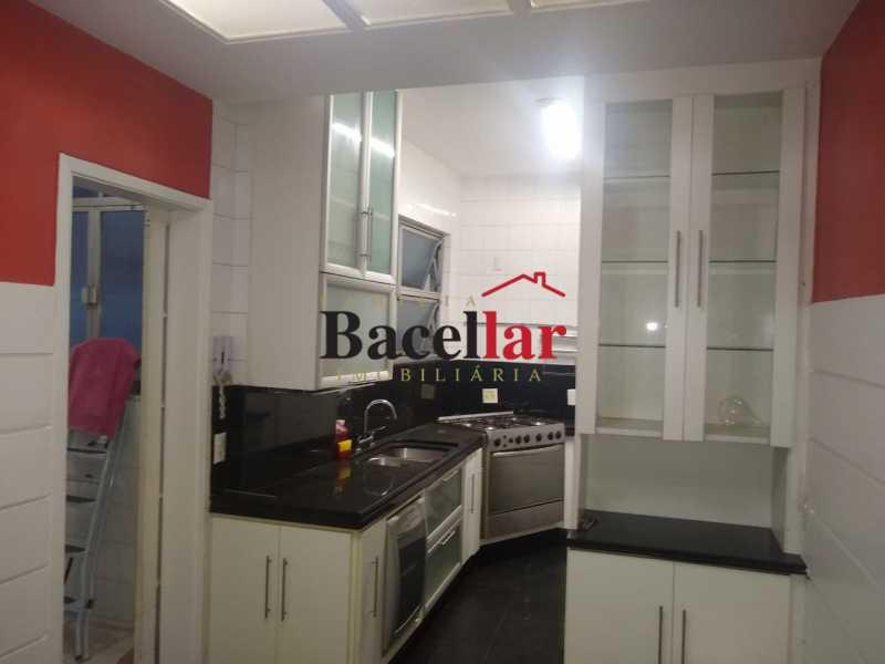 30 - Apartamento Tijuca,Rio de Janeiro,RJ Para Alugar,3 Quartos,110m² - TIAP32090 - 28