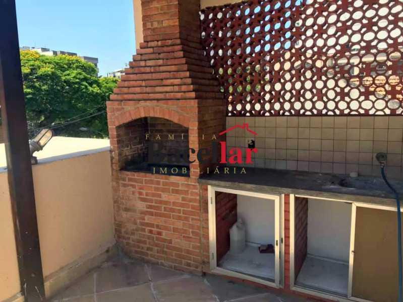 72378262_2452109058207452_5383 - Casa 4 quartos à venda Rio de Janeiro,RJ - R$ 800.000 - TICA40150 - 11