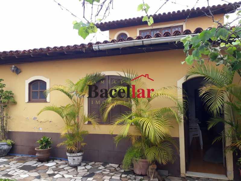 01 - Casa 4 quartos à venda Iguaba Grande,RJ - R$ 400.000 - TICA40153 - 1