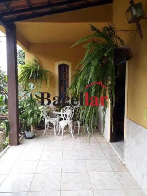 02 - Casa 4 quartos à venda Iguaba Grande,RJ - R$ 400.000 - TICA40153 - 3