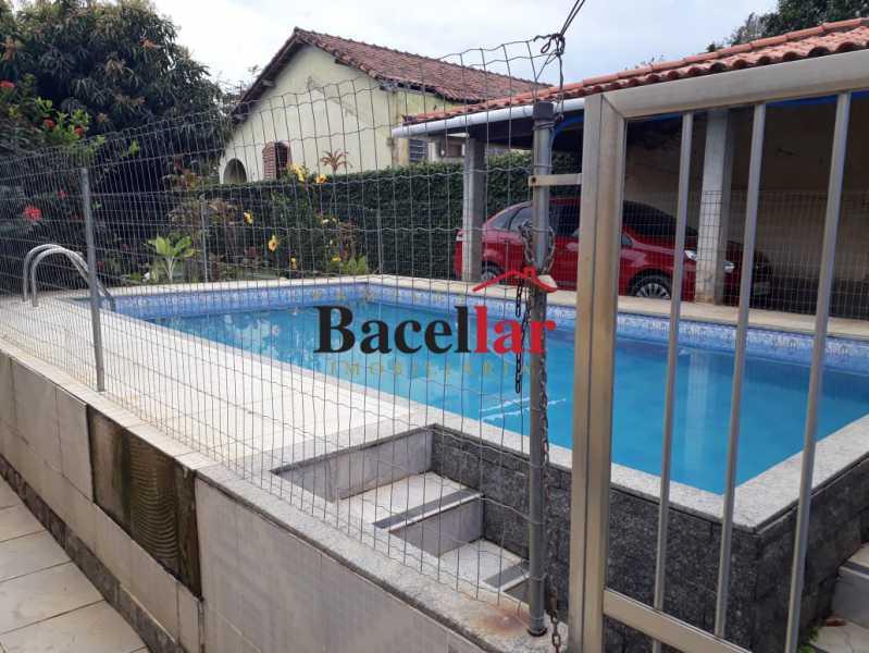 04 - Casa 4 quartos à venda Iguaba Grande,RJ - R$ 400.000 - TICA40153 - 5