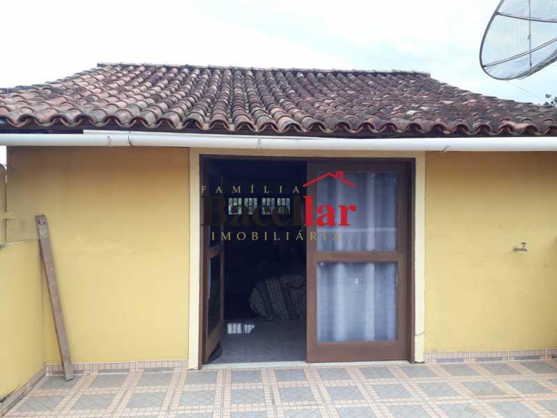 05 - Casa 4 quartos à venda Iguaba Grande,RJ - R$ 400.000 - TICA40153 - 6
