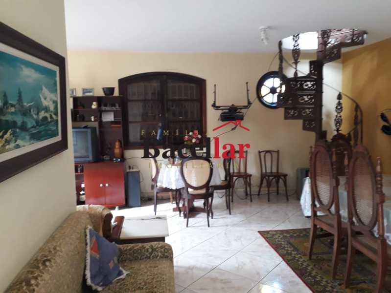 06 - Casa 4 quartos à venda Iguaba Grande,RJ - R$ 400.000 - TICA40153 - 7