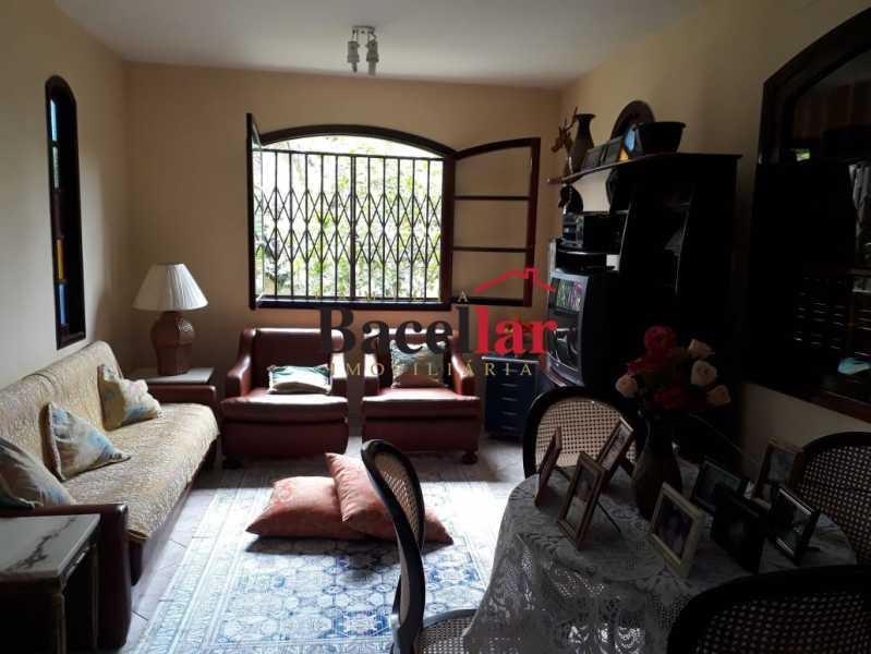 07 - Casa 4 quartos à venda Iguaba Grande,RJ - R$ 400.000 - TICA40153 - 8