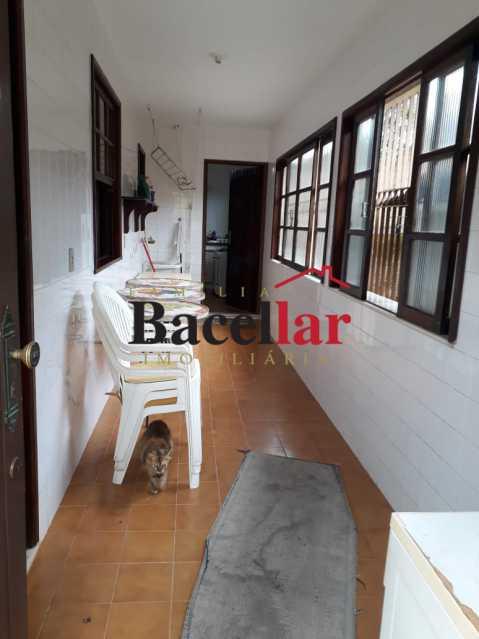 11 - Casa 4 quartos à venda Iguaba Grande,RJ - R$ 400.000 - TICA40153 - 12