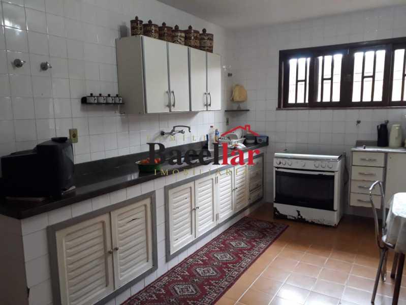 12 - Casa 4 quartos à venda Iguaba Grande,RJ - R$ 400.000 - TICA40153 - 13