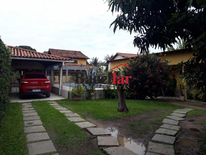 15 - Casa 4 quartos à venda Iguaba Grande,RJ - R$ 400.000 - TICA40153 - 16