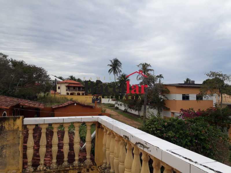 16 - Casa 4 quartos à venda Iguaba Grande,RJ - R$ 400.000 - TICA40153 - 17