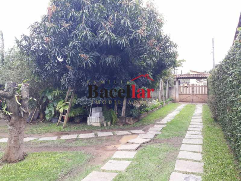 17 - Casa 4 quartos à venda Iguaba Grande,RJ - R$ 400.000 - TICA40153 - 18