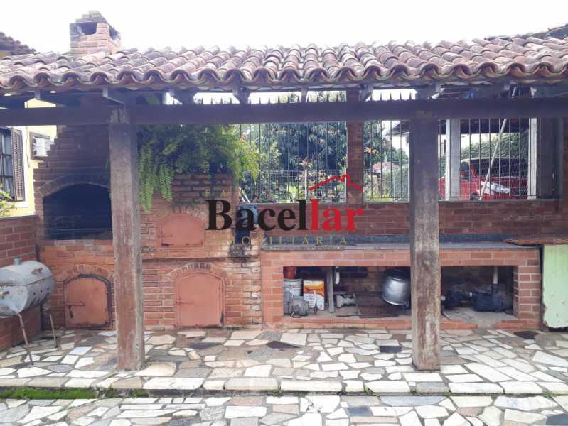 18 - Casa 4 quartos à venda Iguaba Grande,RJ - R$ 400.000 - TICA40153 - 19