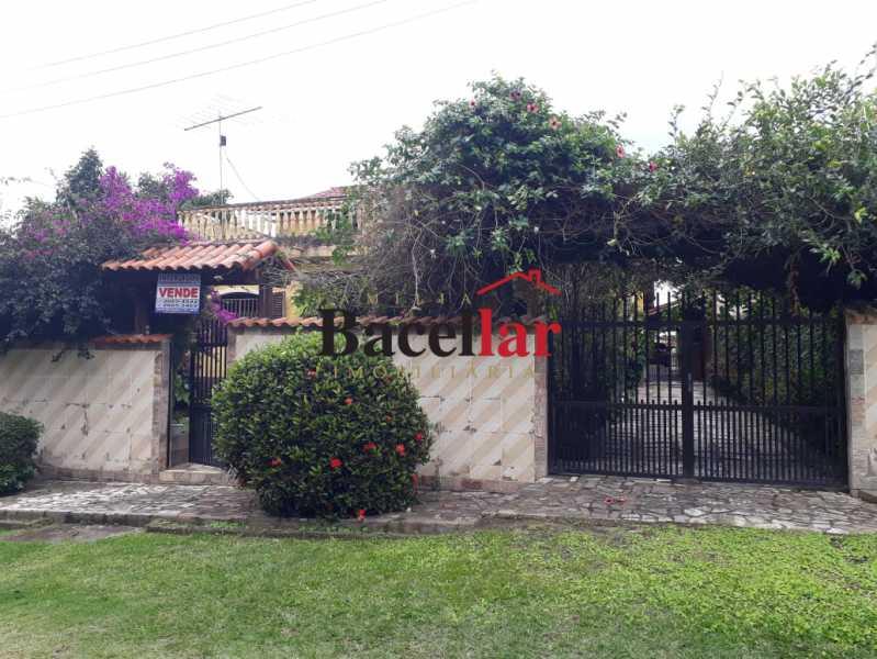 19 - Casa 4 quartos à venda Iguaba Grande,RJ - R$ 400.000 - TICA40153 - 20