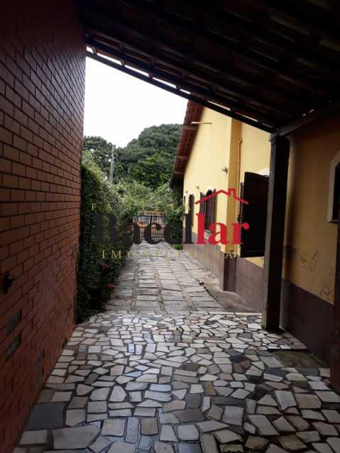 21 - Casa 4 quartos à venda Iguaba Grande,RJ - R$ 400.000 - TICA40153 - 22