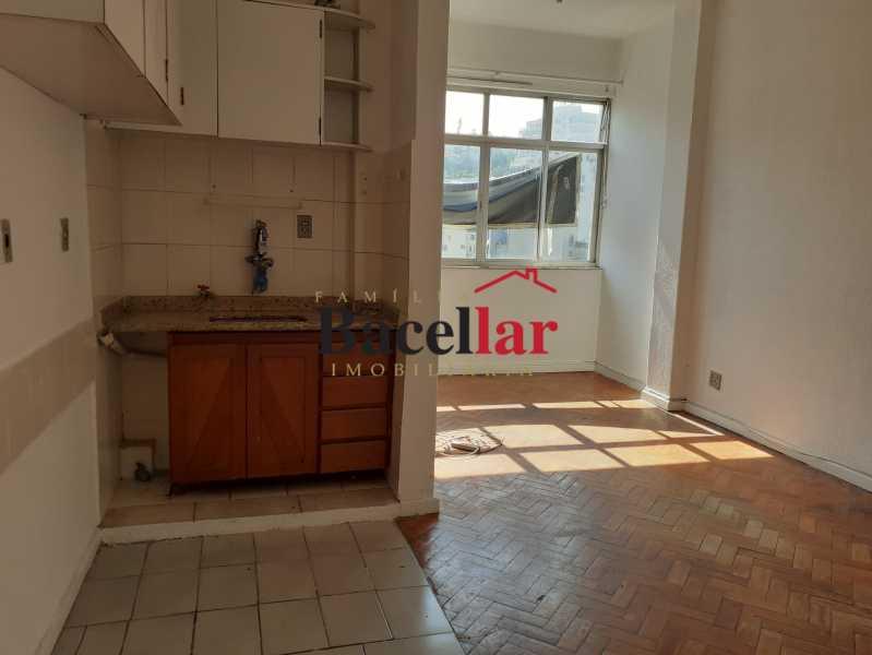 1 - Apartamento à venda Glória, Rio de Janeiro - R$ 220.000 - TIAP00641 - 1
