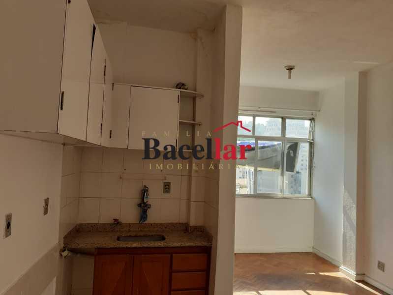 6 - Apartamento à venda Glória, Rio de Janeiro - R$ 220.000 - TIAP00641 - 7