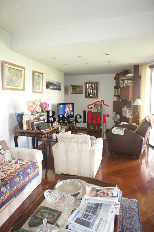 1 - Cobertura 3 quartos à venda Rio de Janeiro,RJ - R$ 3.990.000 - TICO30202 - 1