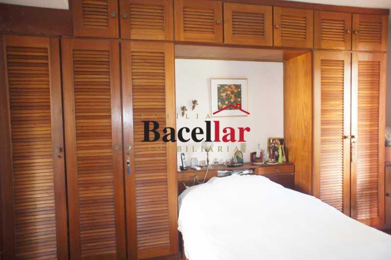 3 - Cobertura 3 quartos à venda Rio de Janeiro,RJ - R$ 3.990.000 - TICO30202 - 4
