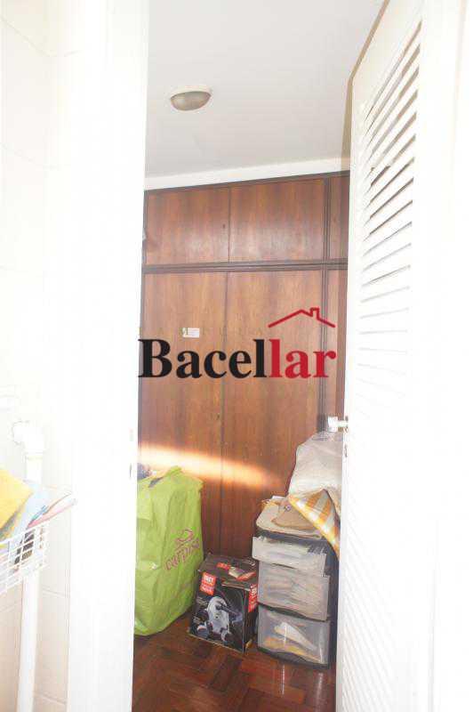 8 dep - Cobertura 3 quartos à venda Rio de Janeiro,RJ - R$ 3.990.000 - TICO30202 - 9