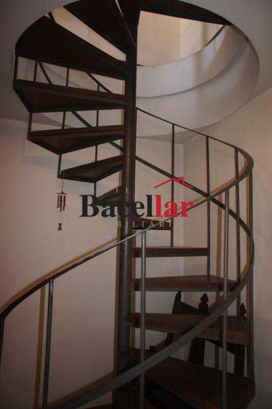 11 - Cobertura 3 quartos à venda Rio de Janeiro,RJ - R$ 3.990.000 - TICO30202 - 12