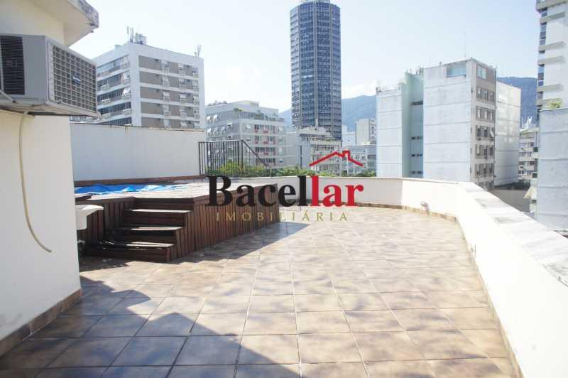 15 - Cobertura 3 quartos à venda Rio de Janeiro,RJ - R$ 3.990.000 - TICO30202 - 16