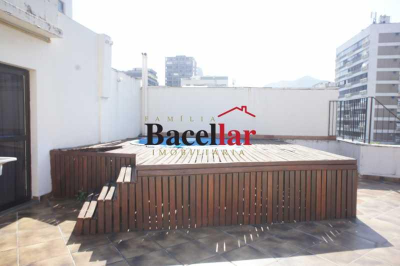 16 - Cobertura 3 quartos à venda Rio de Janeiro,RJ - R$ 3.990.000 - TICO30202 - 17