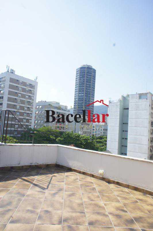 21 - Cobertura 3 quartos à venda Rio de Janeiro,RJ - R$ 3.990.000 - TICO30202 - 22