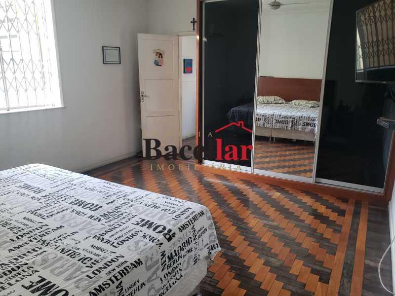 Quarto  - Casa à venda Rua Barão de Cotegipe,Vila Isabel, Rio de Janeiro - R$ 1.000.000 - TICA30132 - 21