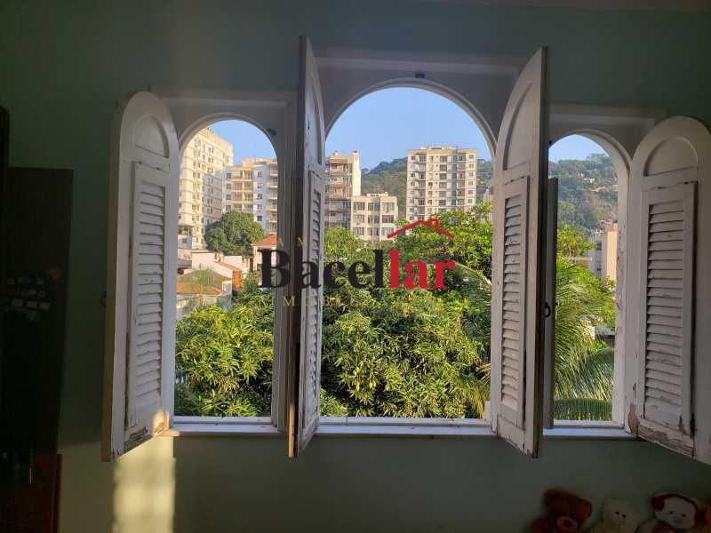 Vista - Casa à venda Rua Barão de Cotegipe,Vila Isabel, Rio de Janeiro - R$ 1.000.000 - TICA30132 - 23