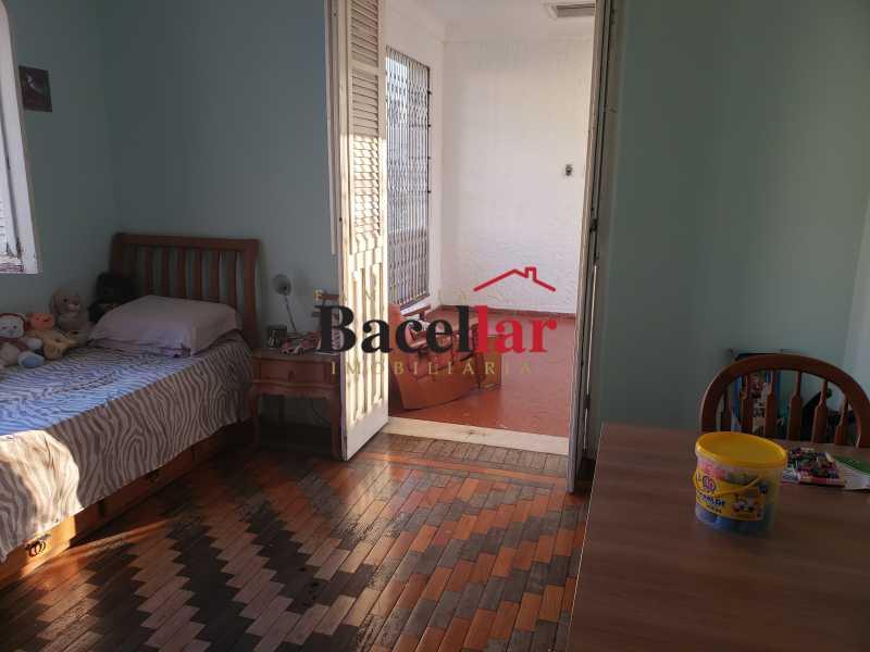 Quarto - Casa à venda Rua Barão de Cotegipe,Vila Isabel, Rio de Janeiro - R$ 1.000.000 - TICA30132 - 25