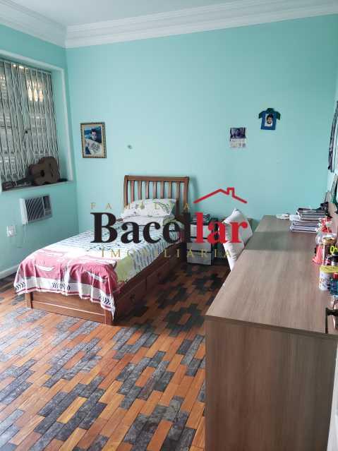 Quarto - Casa à venda Rua Barão de Cotegipe,Vila Isabel, Rio de Janeiro - R$ 1.000.000 - TICA30132 - 24