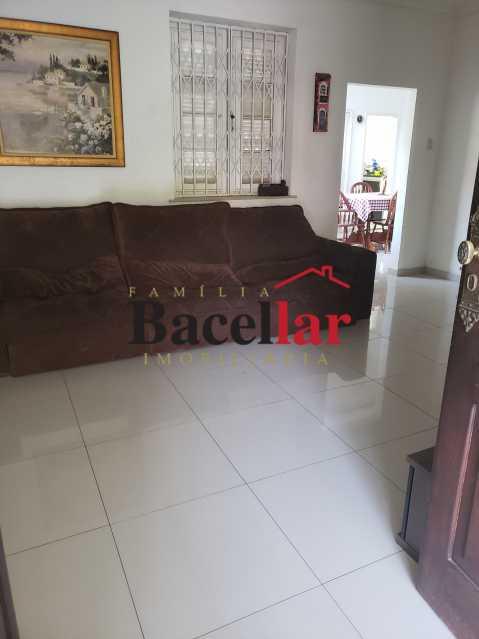 Salão - Casa à venda Rua Barão de Cotegipe,Vila Isabel, Rio de Janeiro - R$ 1.000.000 - TICA30132 - 20
