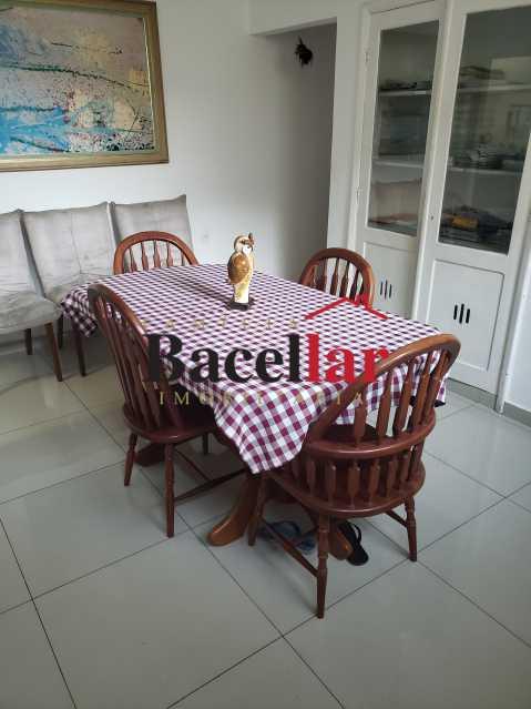 Copa-cozinha - Casa à venda Rua Barão de Cotegipe,Vila Isabel, Rio de Janeiro - R$ 1.000.000 - TICA30132 - 28
