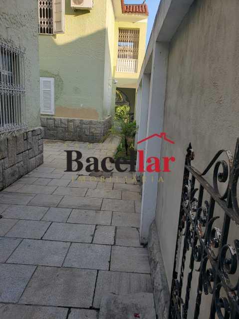 Corredor  - Casa à venda Rua Barão de Cotegipe,Vila Isabel, Rio de Janeiro - R$ 1.000.000 - TICA30132 - 18