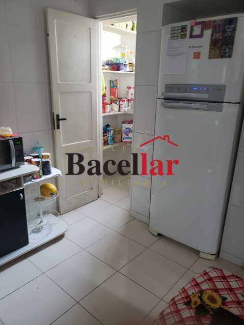 Copa-cozinha - Casa à venda Rua Barão de Cotegipe,Vila Isabel, Rio de Janeiro - R$ 1.000.000 - TICA30132 - 27