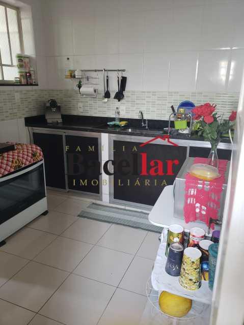 Cozinha - Casa à venda Rua Barão de Cotegipe,Vila Isabel, Rio de Janeiro - R$ 1.000.000 - TICA30132 - 29