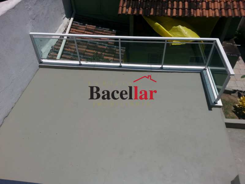 Patamar - Casa à venda Rua Barão de Cotegipe,Vila Isabel, Rio de Janeiro - R$ 1.000.000 - TICA30132 - 12