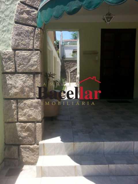 Portal Frontal - Casa à venda Rua Barão de Cotegipe,Vila Isabel, Rio de Janeiro - R$ 1.000.000 - TICA30132 - 16