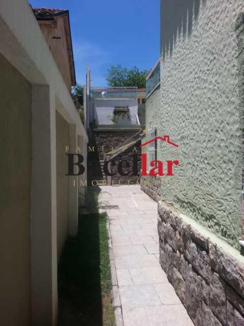 Corredor Lateral - Casa à venda Rua Barão de Cotegipe,Vila Isabel, Rio de Janeiro - R$ 1.000.000 - TICA30132 - 15