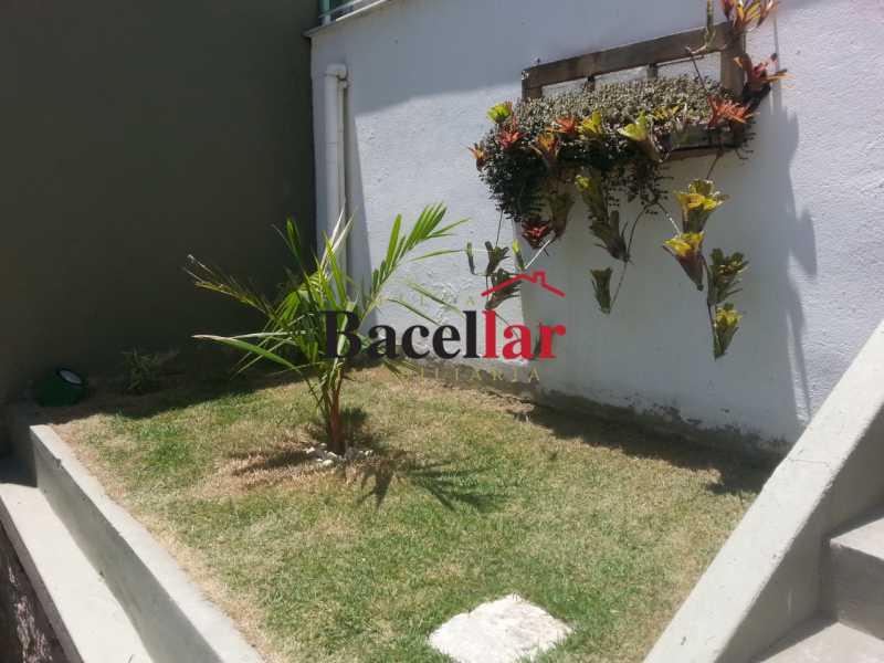 Jardim - Casa à venda Rua Barão de Cotegipe,Vila Isabel, Rio de Janeiro - R$ 1.000.000 - TICA30132 - 10