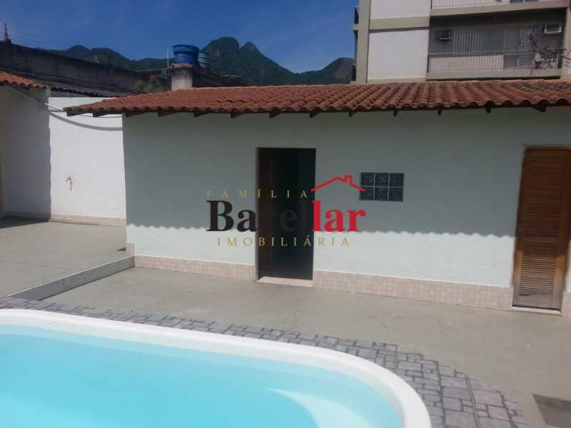 Sauna - Casa à venda Rua Barão de Cotegipe,Vila Isabel, Rio de Janeiro - R$ 1.000.000 - TICA30132 - 5