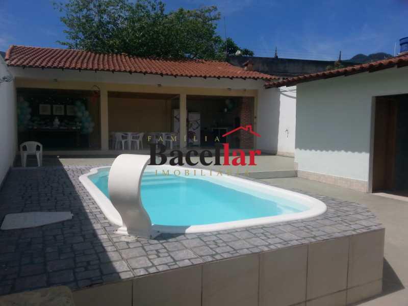 Cascatinha - Casa à venda Rua Barão de Cotegipe,Vila Isabel, Rio de Janeiro - R$ 1.000.000 - TICA30132 - 7