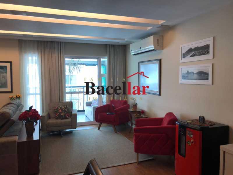 03. - Apartamento 4 quartos à venda Niterói,RJ - R$ 1.395.000 - TIAP40435 - 4