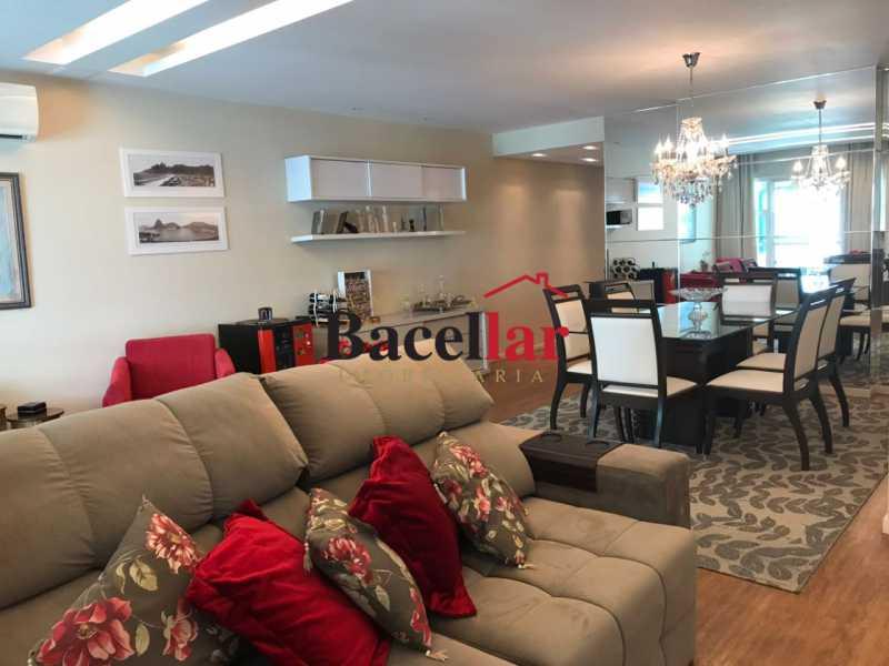 04. - Apartamento 4 quartos à venda Niterói,RJ - R$ 1.395.000 - TIAP40435 - 5