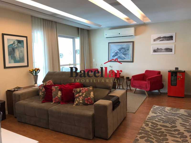 05. - Apartamento 4 quartos à venda Niterói,RJ - R$ 1.395.000 - TIAP40435 - 6