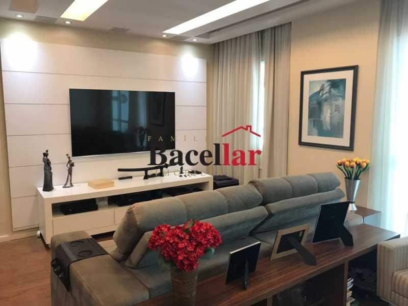09. - Apartamento 4 quartos à venda Niterói,RJ - R$ 1.395.000 - TIAP40435 - 10