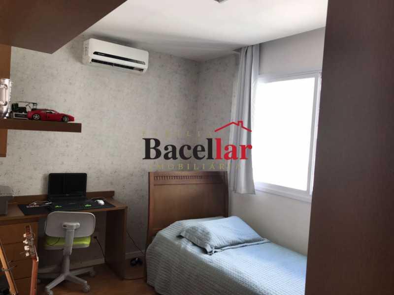 10. - Apartamento 4 quartos à venda Niterói,RJ - R$ 1.395.000 - TIAP40435 - 11