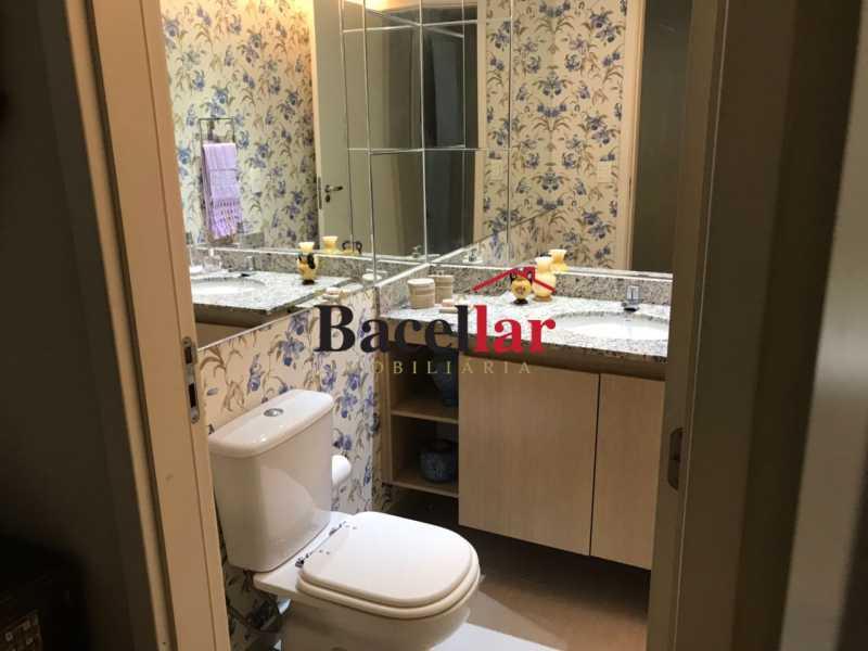 16. - Apartamento 4 quartos à venda Niterói,RJ - R$ 1.395.000 - TIAP40435 - 17